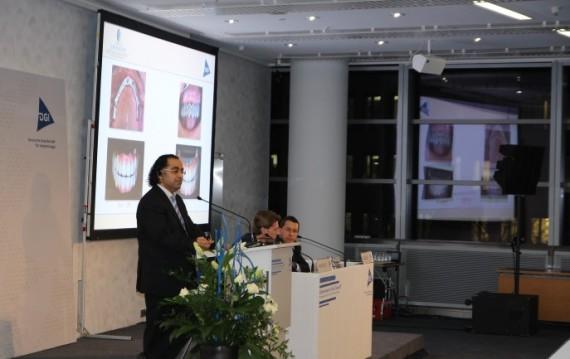 DGI Implantologie, DGI Zahnimplantat, Duisburg Implantologie