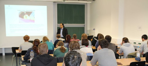 Ruhr Universität Bochum Laser Medical Technology