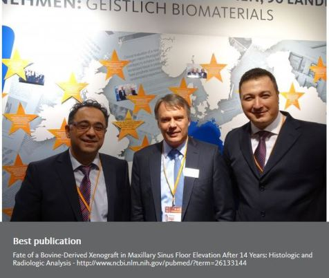 Dr Ayna Duisburg Zahnimplantate Dr. Thomas Braun, Dr Aydin Gülses