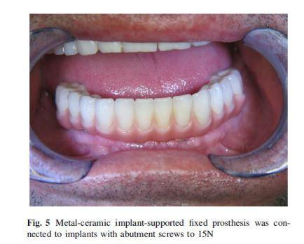 Zahnforschung